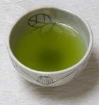 Зелёный чай – антибиотик натурального происхождения