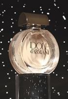 Новый аромат от Giorgio Armani