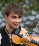 Александр Рыбак приедет в Минск и выберет новые голоса Беларуси