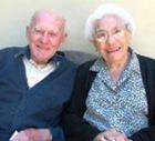 Британская пара отметила 81-летнюю годовщину совместного проживания