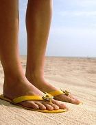Плоская подошва и каблук – что наносит больший вред здоровью?