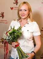 Мария Бутырская родила второго ребёнка