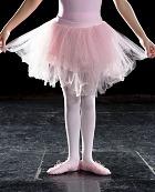 Профессиональные занятия спортом и балетом вредны для женщин