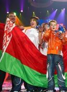 Детское «Евровидение-2010» пройдет в Минске