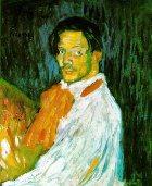Пабло Пикассо признан самым известным художником