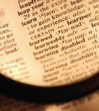 В английском языке появится миллионное слово