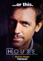 """""""Доктор Хаус"""" - самый популярный сериал 2008 года"""
