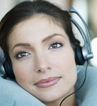 Витамины помогут при потере слуха