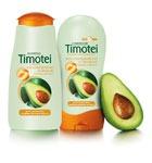 Авокадо и абрикос для сухих волос