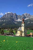 Австрия: от бесплатных ресторанов – к бесплатному отпуску
