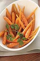 Как заставить морковку приносить на 25% больше пользы