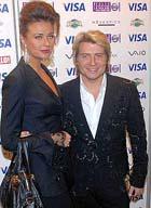 Николай Басков и Оксана Федорова усыновят ребенка из детдома?