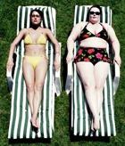 Толстушки живут дольше худышек
