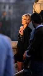 """Кейт Мосс - """"лицо"""" нового аромата от YSL?"""