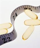 Высокий уровень витамина D в организме способствует выведению жиров из организма
