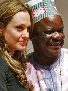 Анджелина Джоли намерена принять участие в президентских выборах
