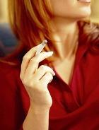 Дочери курильщиков рискуют вырасти бесплодными