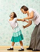 Не наказывайте детей – это вдвое повышает вероятность рака!