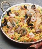 Рисовые блюда с шафраном способствуют сохранению зрения