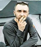 Сергей Шнуров женится в третий раз