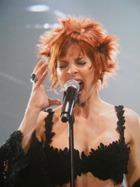 Сегодня Милен Фармер даст свой единственный концерт в Москве