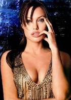Джоли - самая высокооплачиваемая актриса Голливуда