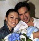 Звёзды сериала «Не родись красивой» вновь стали родителями