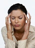 Головную боль лечит физкультура?