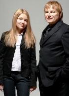 Виктор Салтыков: примерный семьянин и отличный отец