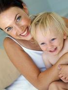Кесарево сечение вредит здоровью ребёнка!