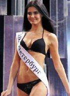 На конкурс «Мисс Вселенная» поедет София Рудьева