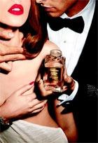Мускусные ароматы от Tom Ford