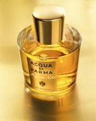 Благородная магнолия от Acqua di Parma
