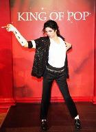 13-й Майкл Джексон отлит в воске
