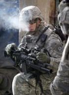 В американской армии нет места курильщикам