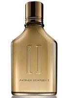 Второй аромат от Патрика Демпси