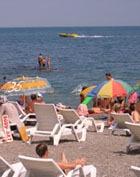 Крым распугал туристов – власти принимают меры