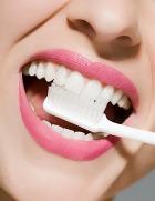 Ещё раз о пользе чистки зубов