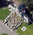 В Китае построят копию ранчо Майкла Джексона Neverland