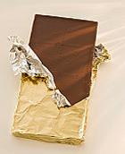 Изобретен шоколад, который не будет таять