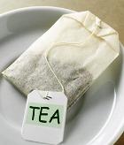 «Чайная» покраска волос