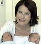 Скончалась самая пожилая мама на планете