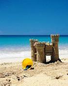 Замки на песке: красивая сказка или тесное знакомство с кишечной инфекцией?