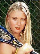 Мария Шарапова выйдёт на лос-анджелесский теннисный корт