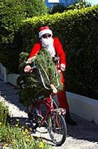 В июле в Дании вновь празднуют Рождество