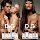 Эротическая линия ароматов от D&G