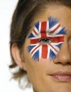 Полнее британских женщин в мире нет
