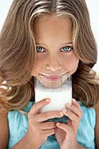 Пейте, дети, молоко – будете долгожителями