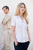 Развод подобен серьезной хронической болезни