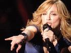 Мадонна уже в Петербурге!